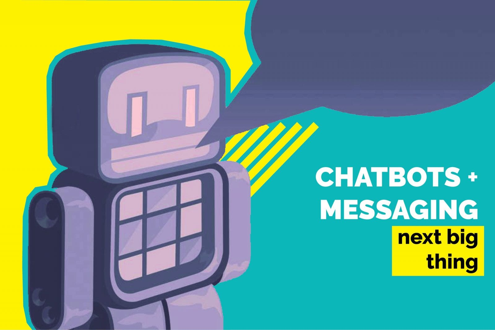 Chatbots and Messaging Apps: The Next Big Thing in Ecommerce?