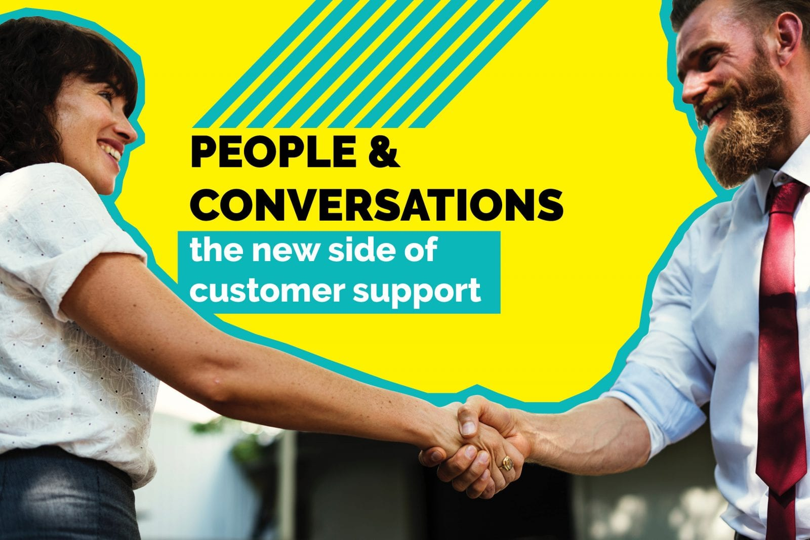 The Power of Conversations and How to Empower Your Customer Support With it