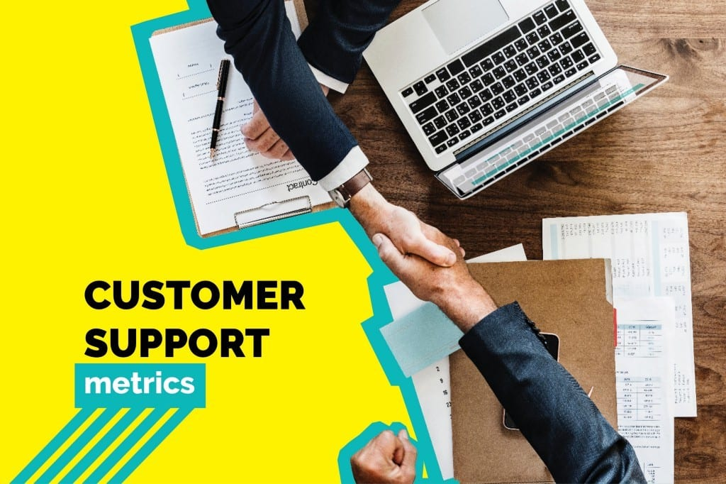 Important Customer Support Team Metrics that You Should Consider