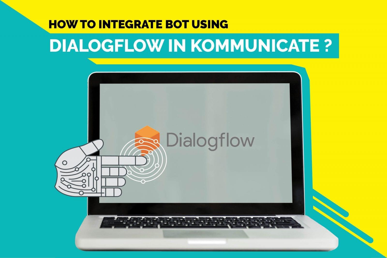 Integrate Dialogflow (Api.ai) Bot into Website