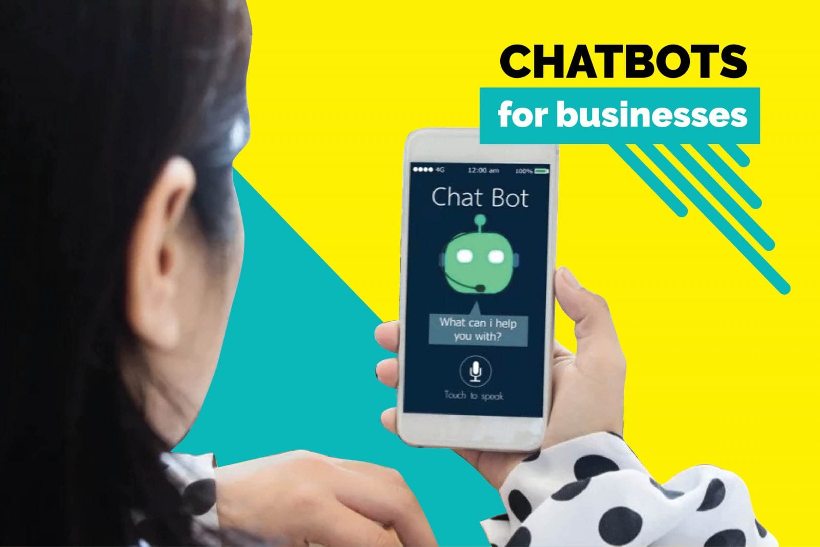 What is a Chatbot and How Can You Use it For Business?