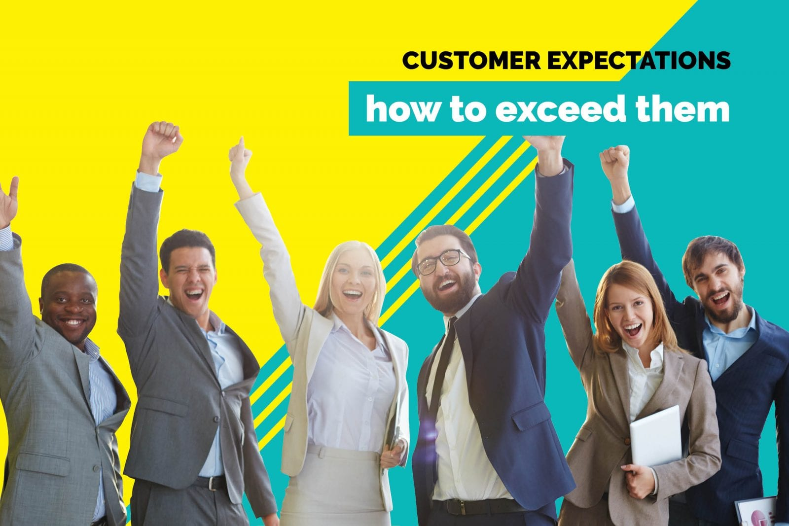 Exceeding Customer Expectations | 8 Scenarios On How to Deliver
