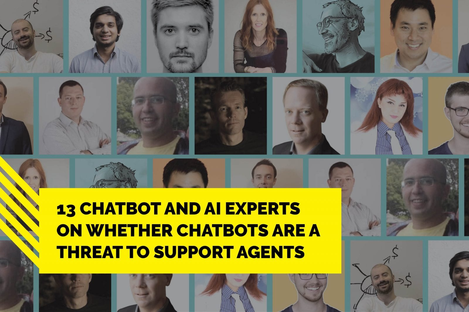 AI Experts on chatbots