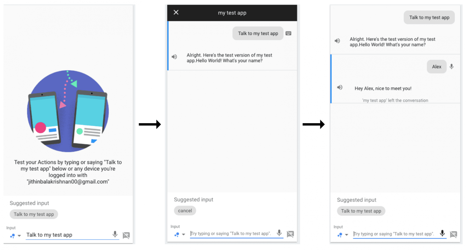 How to Make a Voice Enabled Chatbot? - Kommunicate Blog