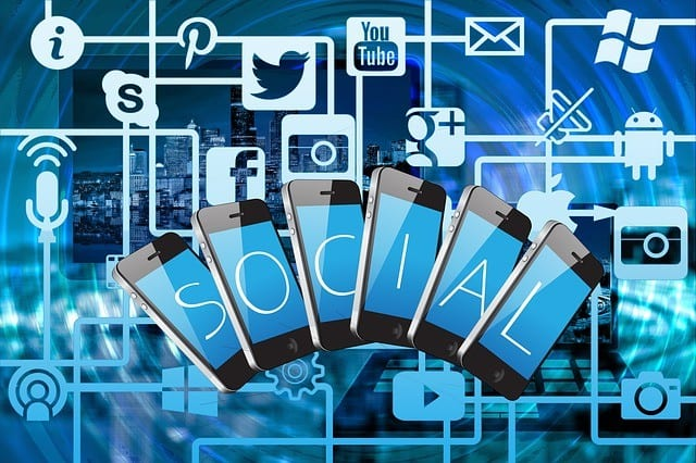 Social media in customer loyalty