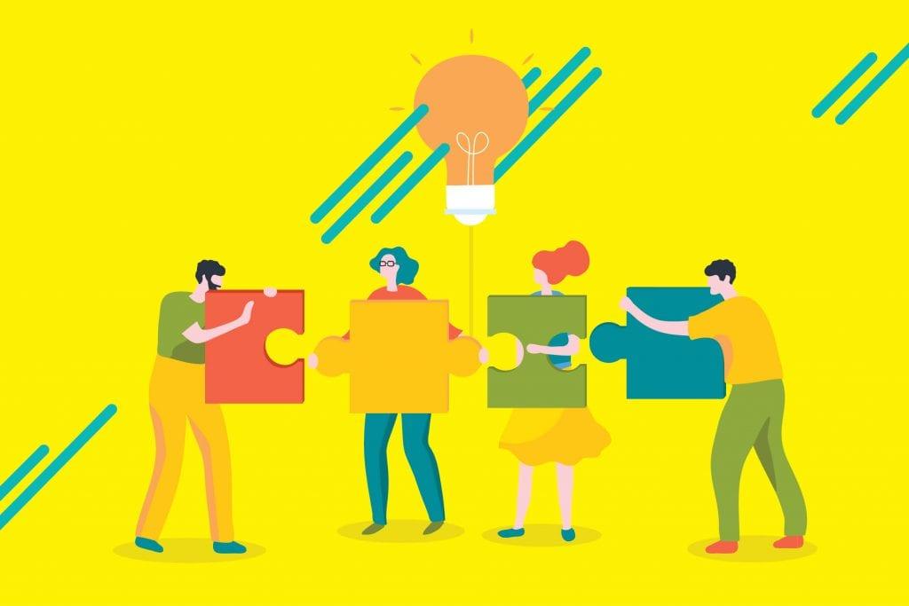 customer success team - Kommunicate