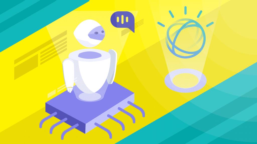 Add IBM Watson Chatbot - Kommunicate