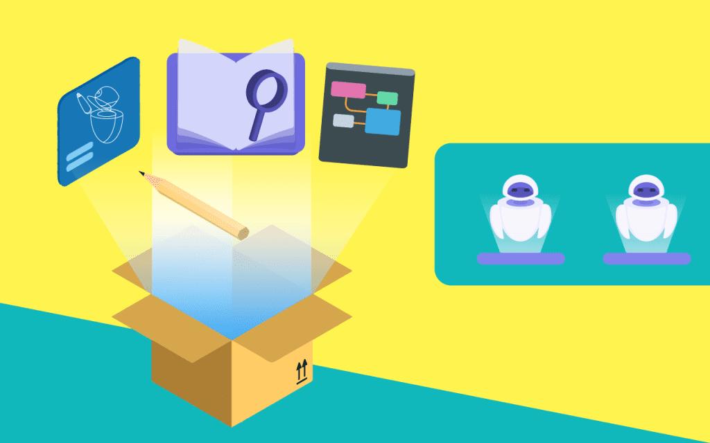 chatbot design tools | Kommunicate