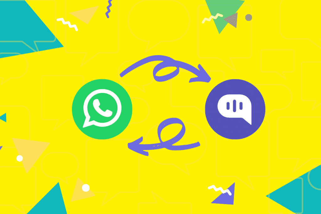 WhatsApp bot - Kommunicate - Cover