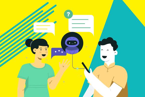 Kommunicate | reduce customer service queries