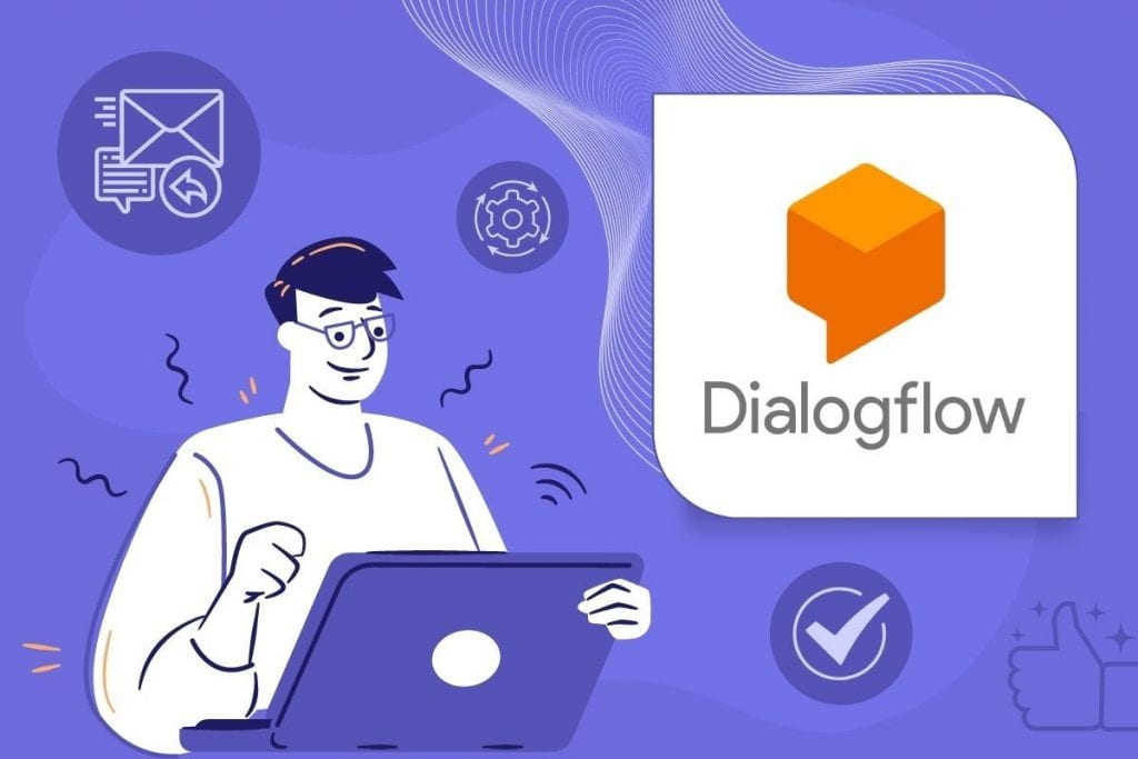Dialogflow Follow up Intents