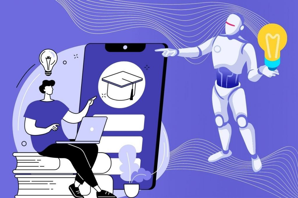 chatbots for universities