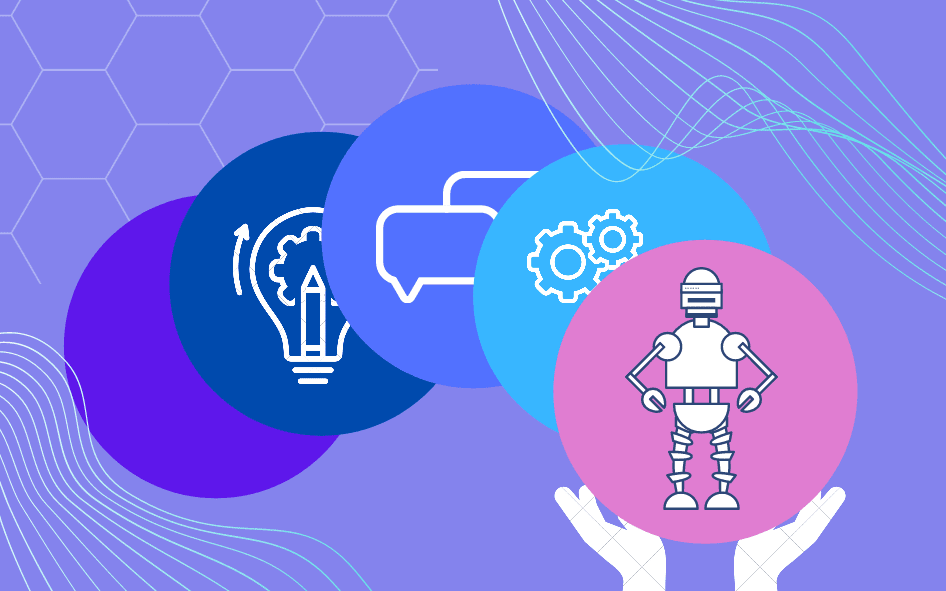 chatbot development framework & Platform